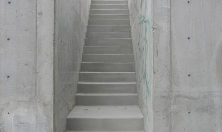 Contemporary Concrete Stairs Inspirational Modern Staircase Collection for Your Inspiration