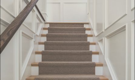 Contemporary Stairs Runners Awesome Contemporary Stair Runners Staircase Eclectic with Gallery
