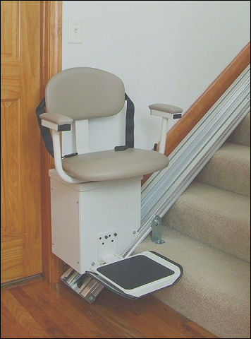 stair lift review