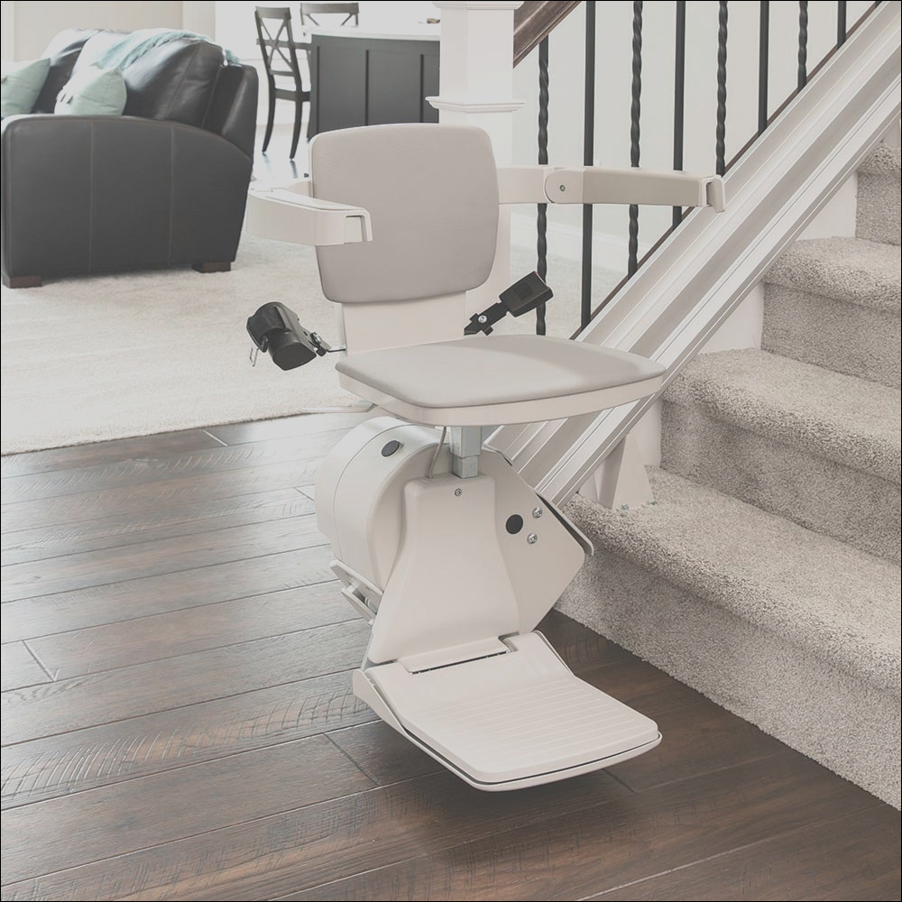 how much is a chair lift for stairs