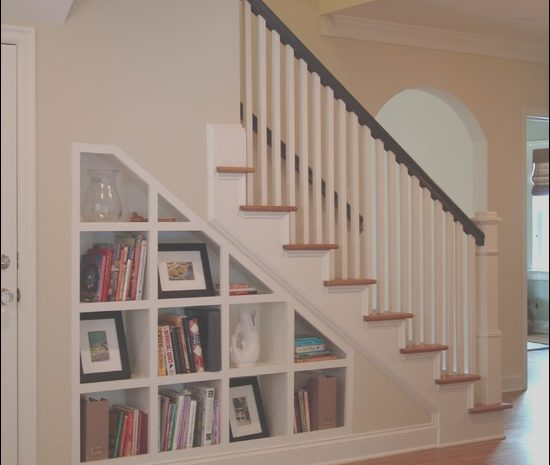 9 Expensive Decor for Under Stairs Photos
