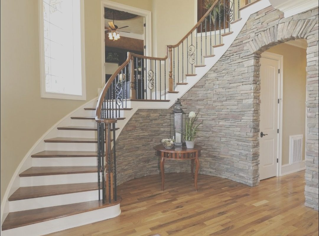 Decor Ideas for Hall and Stairs Unique 30 Creative Stair Decoration Ideas