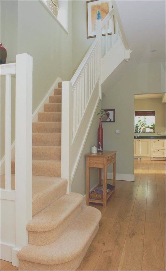 hall stairs landing ideas
