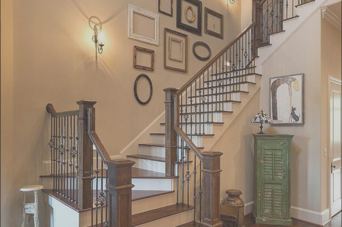 9 Amazing Decor Stairs Wall Gallery