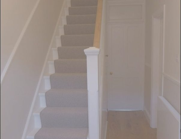 8 top Decorating Hall Stairs and Landing Cost Photos