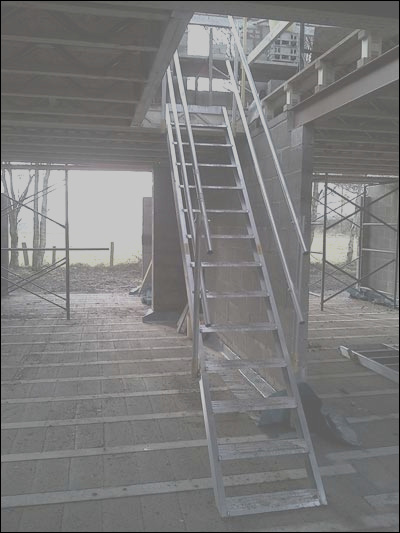12 better decorating platform for stairs hire photos