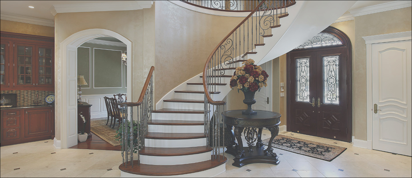 bud friendly staircase makeover ideas