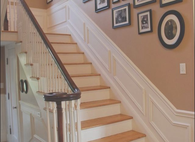 15 Trending Diy Wall Decor for Stairs Gallery