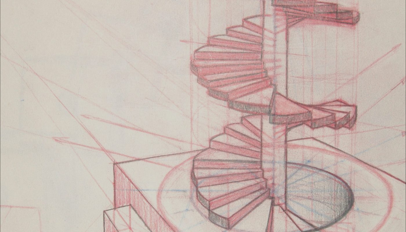 Draw Stairs Furniture Inspirational Pin by Yayu Huang On Perspective