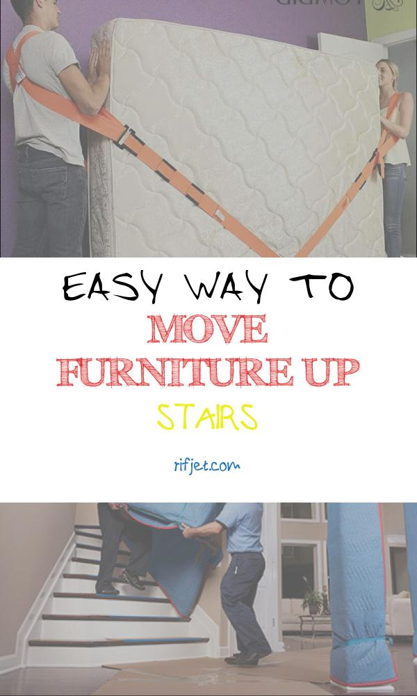 Easy Way to Move Furniture Up Stairs Fresh 11 Expert Easy Way to Carry Furniture Up Stairs