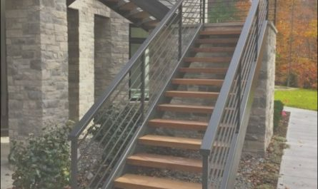 Entrance Stairs Design New Nice Outer Staircase Design 1000 Ideas About Exterior