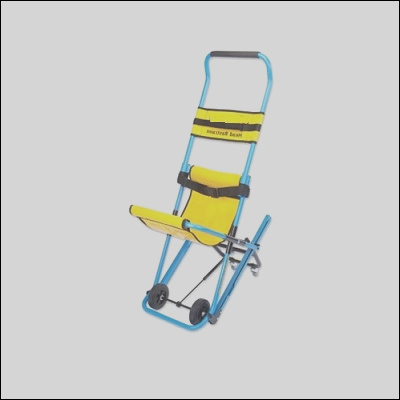 emergency evacuation chairs for stairs