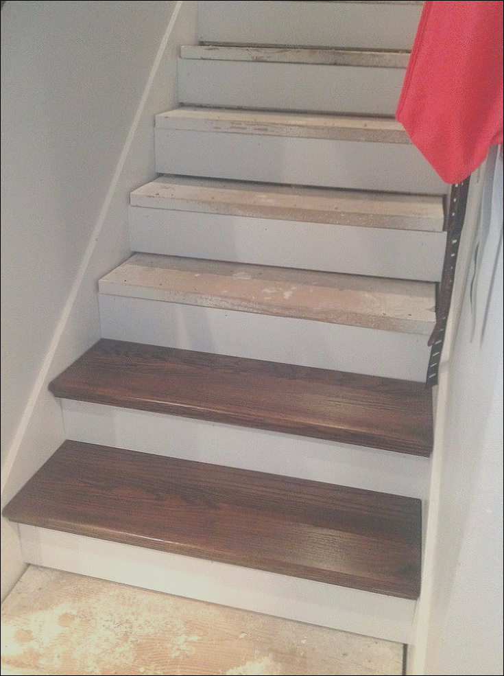 6 ideas for finishing your basement stairs