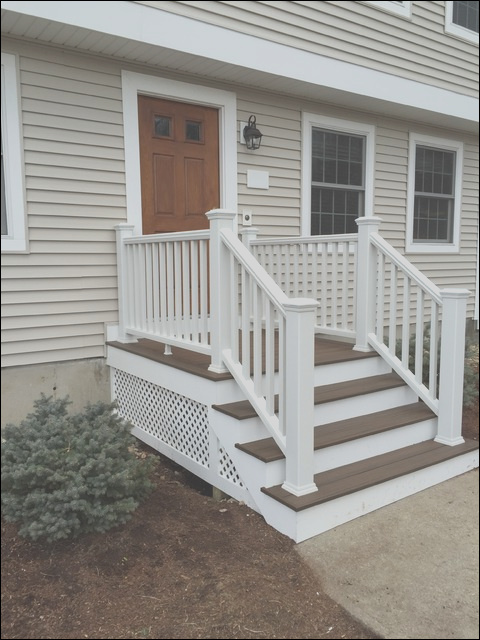 contour building trex front stairs traditional exterior boston phvw vp