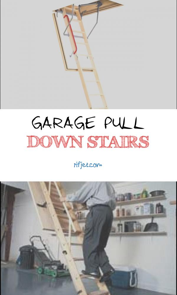 Garage Pull Down Stairs Awesome Fire Rated Pull Down Stairs Garage