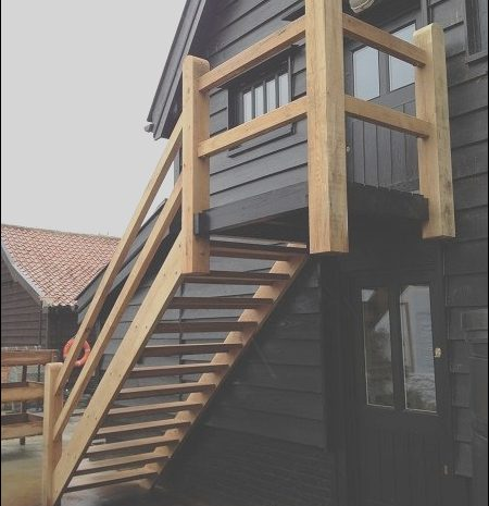15 Pleasant Garage Stairs Uk Collection