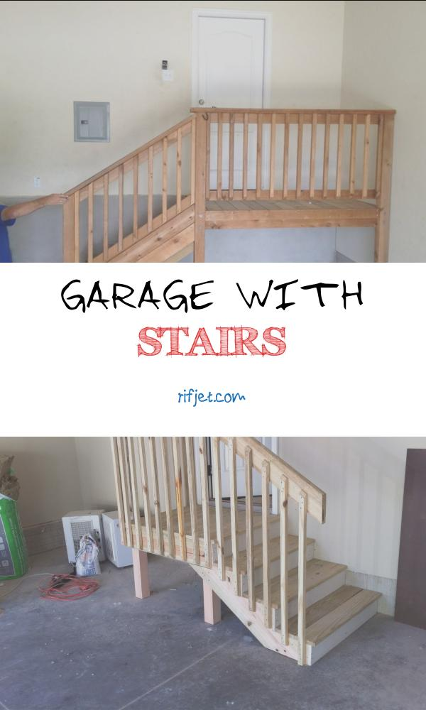 Garage with Stairs Lovely 9 Best Garage Stairs Images On Pinterest