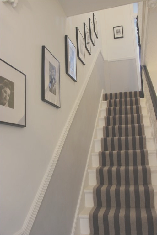 hall stairs and landing
