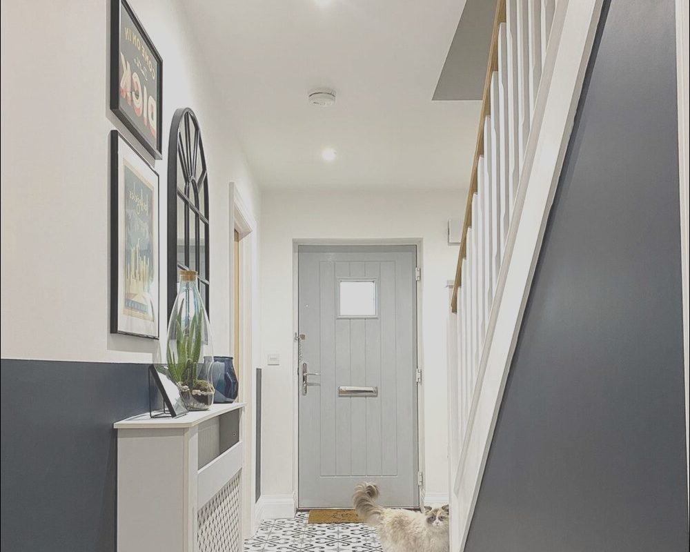 Hall Stairs Landing Ideas New 20 Hallway Stairs and Landing Ideas