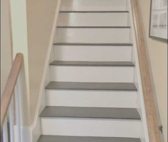 10 Lovely Ideas for Stairs Instead Of Carpet Collection