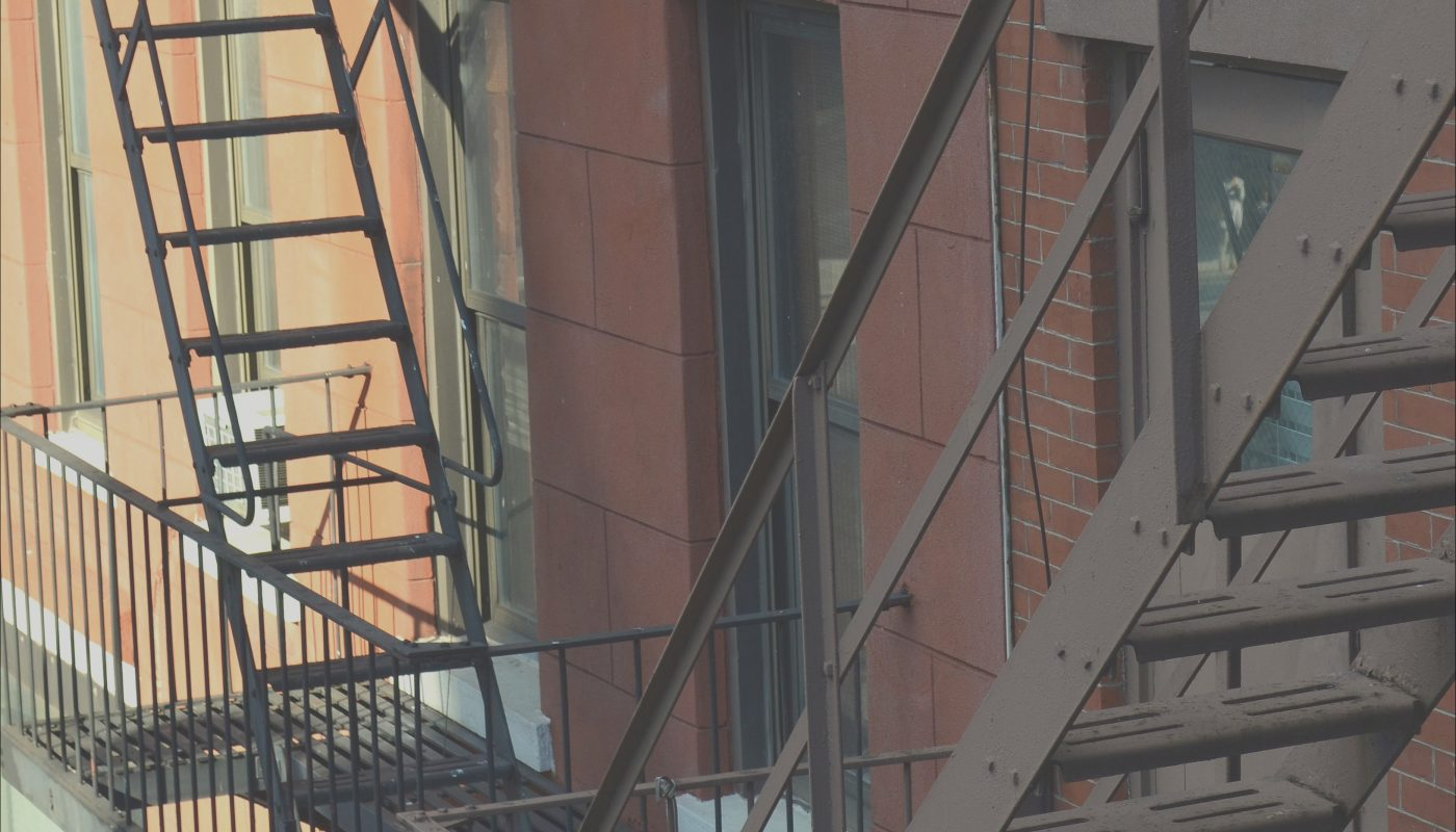 Interior Fire Escape Stairs Lovely Pin by Christine Da Eun Jeong On Dny Project I Fire
