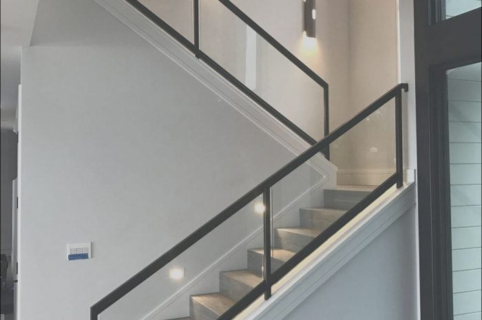 9 Prestigious Interior Steel Stairs Collection