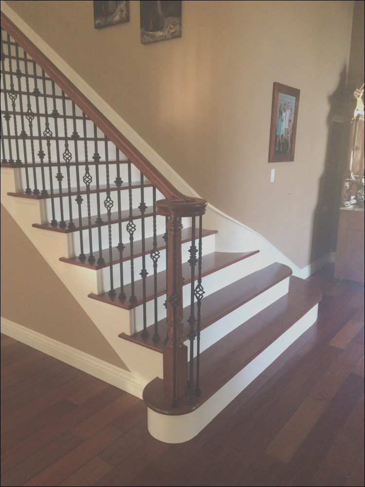 staircase project services
