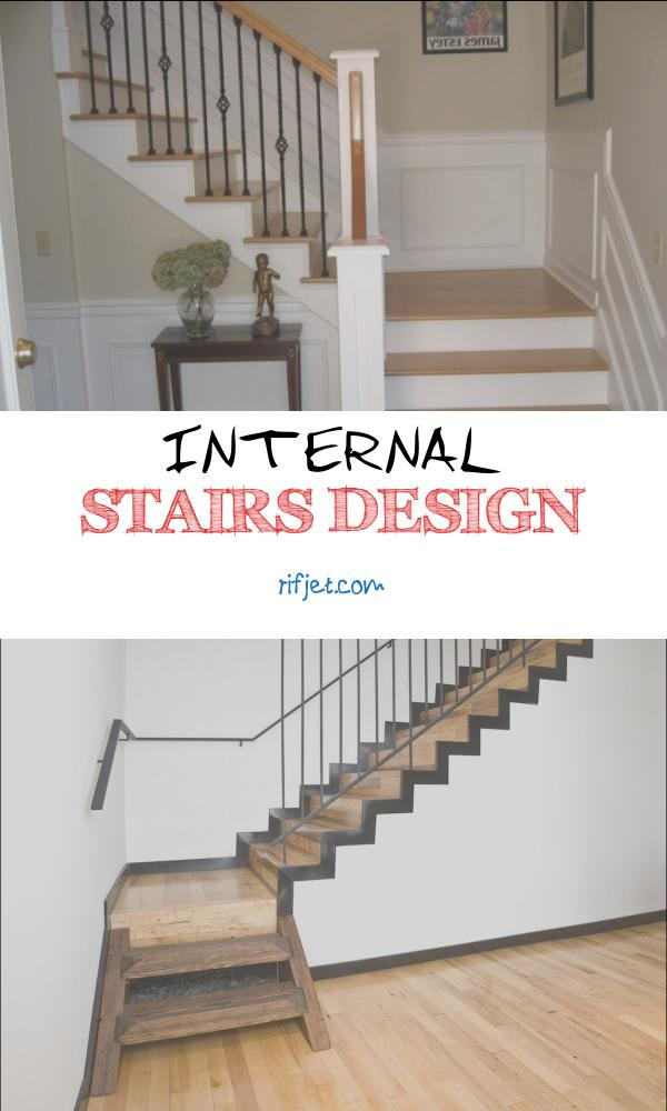 Internal Stairs Design Luxury 18 Stylish Wood Staircase Designs for Rustic Interior