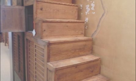 Japanese Stairs Design Inspirational Meiji Period Japanese Staircase Tansu for Sale at 1stdibs