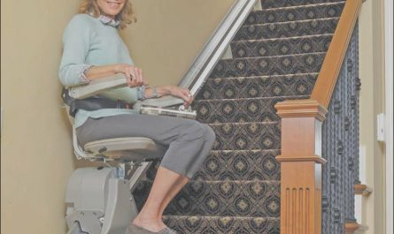 Lift Chairs to Go Up Stairs Beautiful How Much Do Stair Chair Lifts Cost Seniornews