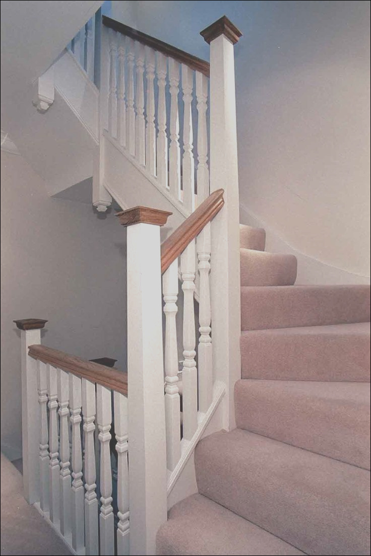 stairs for loft conversion ideas