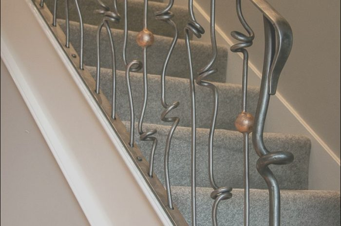 8 Fresh Metal Spindles for Interior Stairs Uk Images