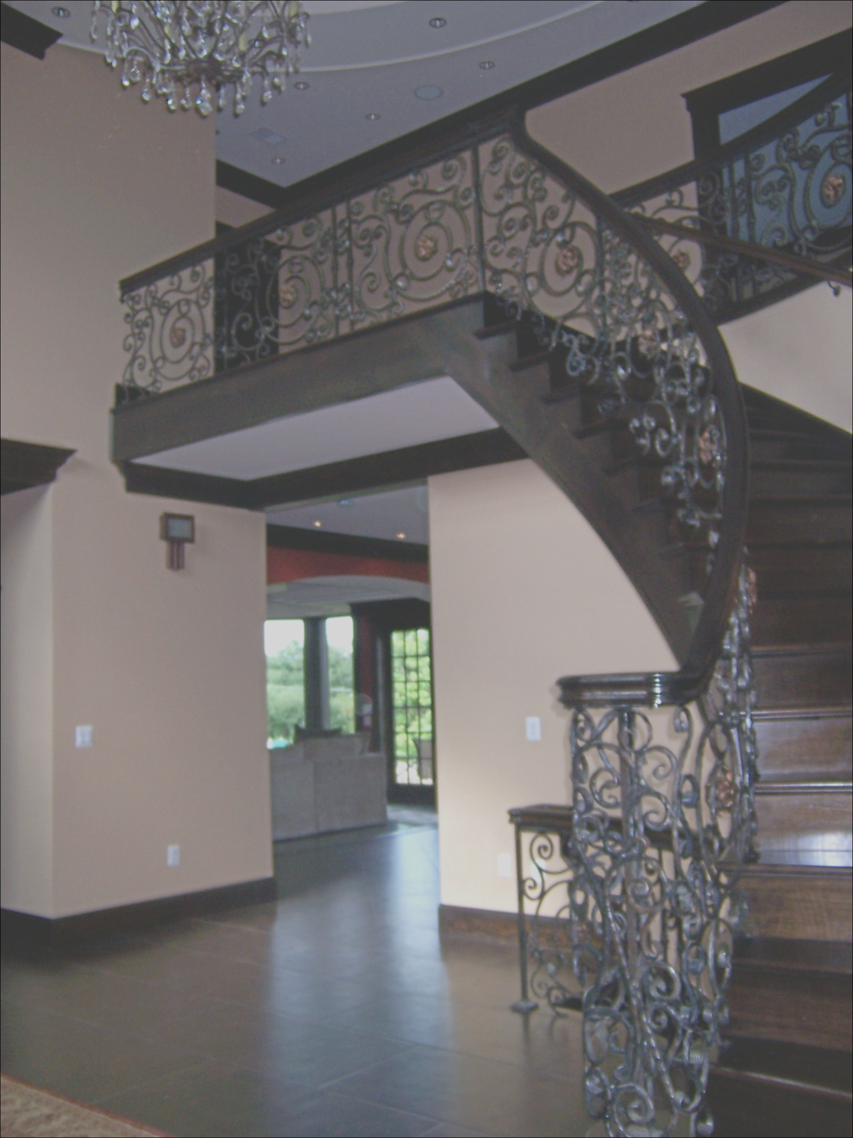 metal stairs for homes 7