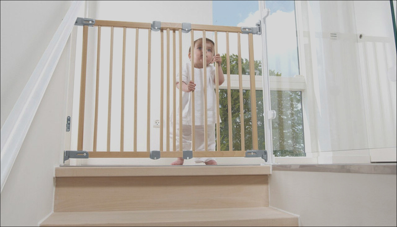 best baby gates for stairs uk