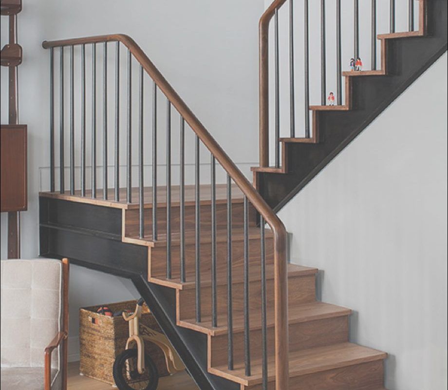 Modern Design Of Stairs Luxury 40 Awesome Modern Stairs Railing Design 13 Rockindeco