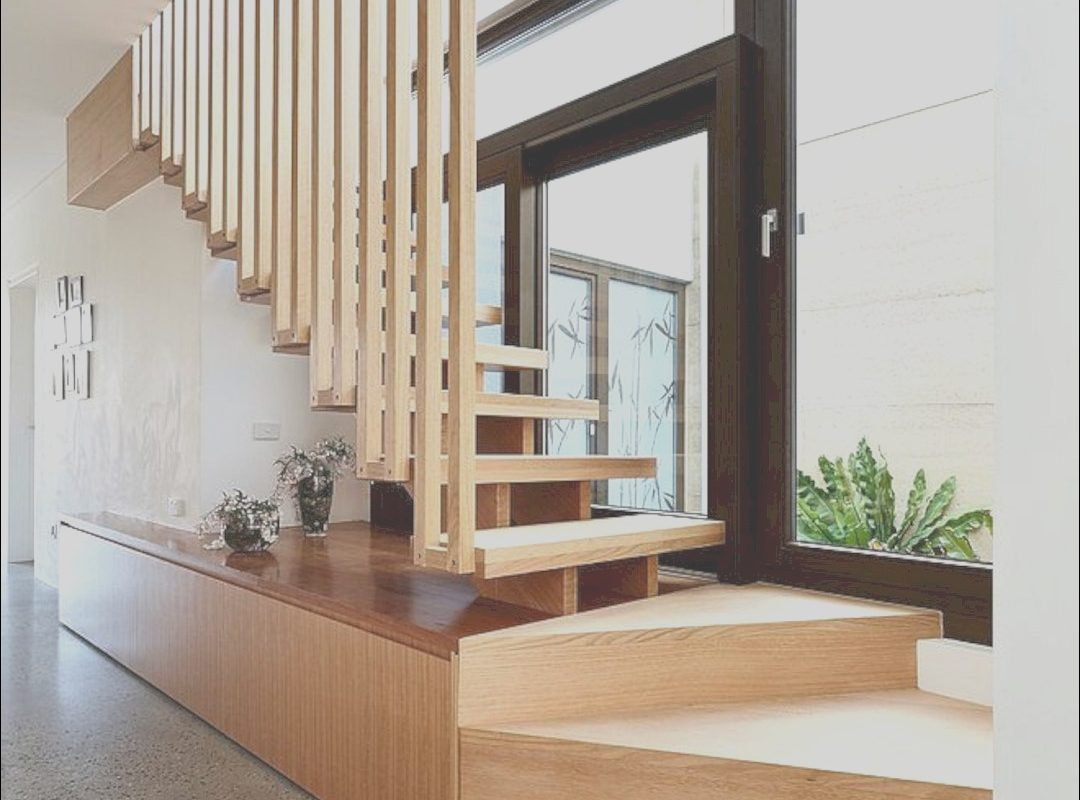 Modern Exterior Stairs Design Awesome 5 Most Popular Kitchen Design Layouts Ideas with Images