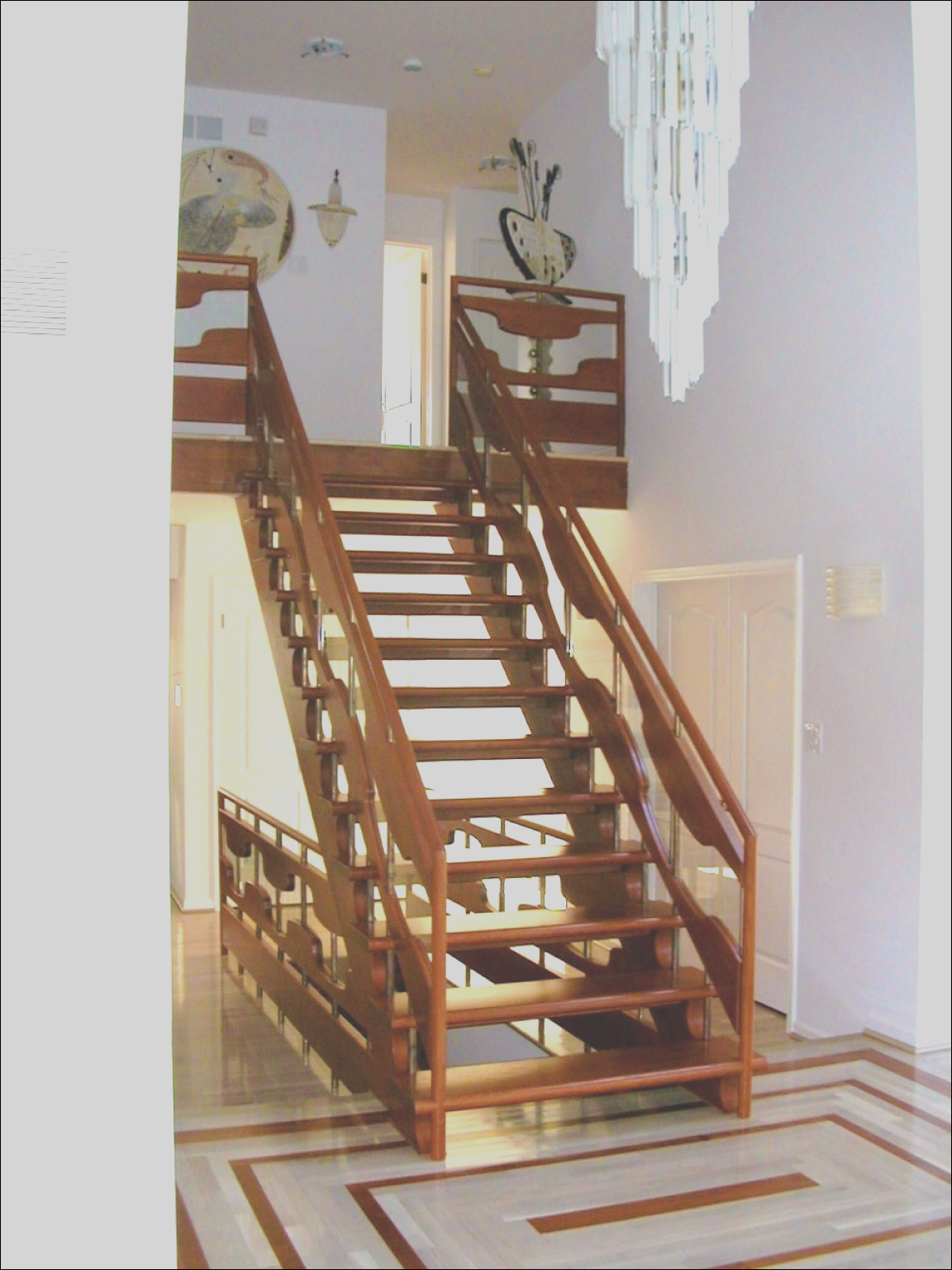 appealing wooden stairs ideas for interior and exterior modern staircase railing designs stairs