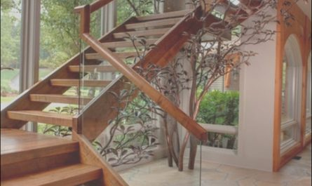 Modern Exterior Wood Stairs Best Of 19 Contemporary Wooden Stairs Designs for Your House