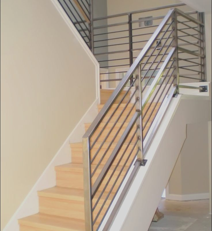 Modern Handrails for Stairs Interior Beautiful New York Handrails for Stairs Staircase Modern with