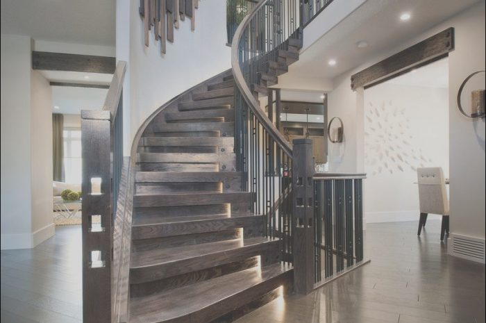 8 Better Modern House Stairs Photography