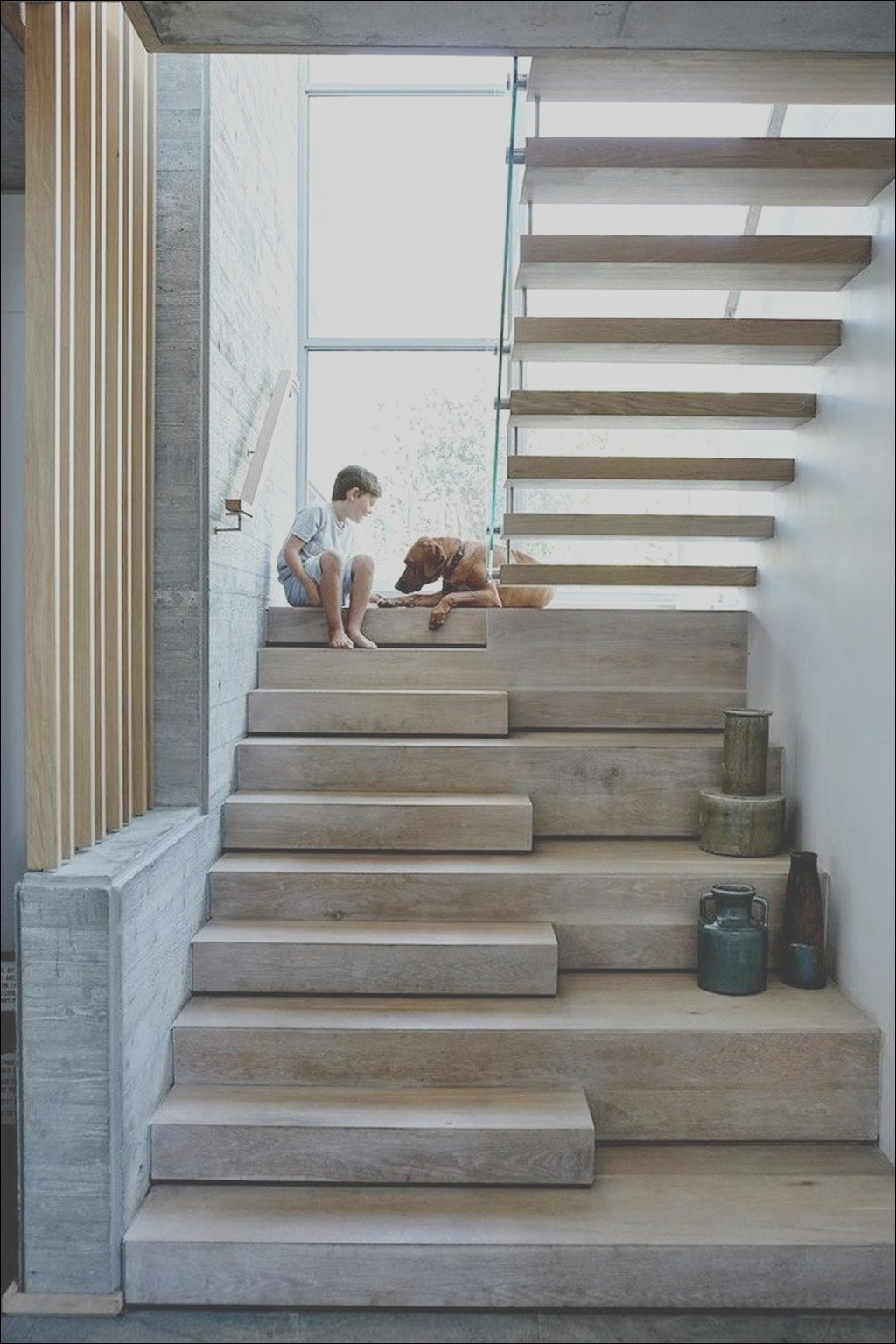 33 beautiful home stairs design ideas with modern style