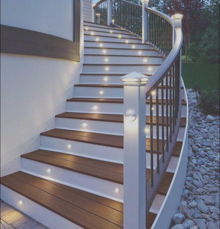 Modern Outdoor Stairs Awesome 25 Best Outdoor Stairs Design Ideas 2020 Modern