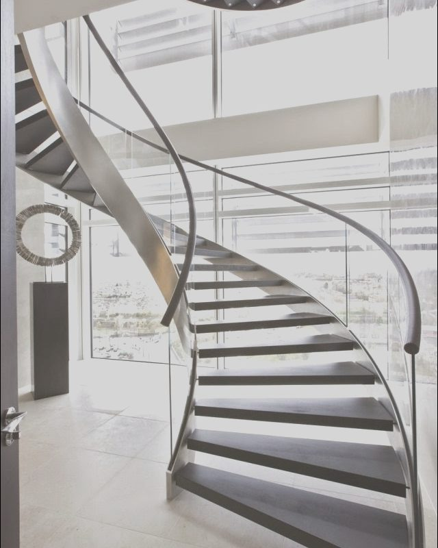Modern Spiral Stairs Design Best Of Latest Modern Stairs Designs Ideas Catalog 2016