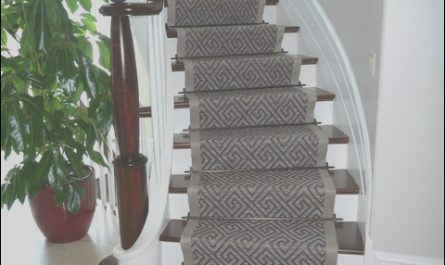 Modern Stair Runners Awesome Modern Stair Runner
