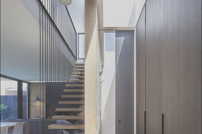 12 Alive Modern Stairs Melbourne Photos