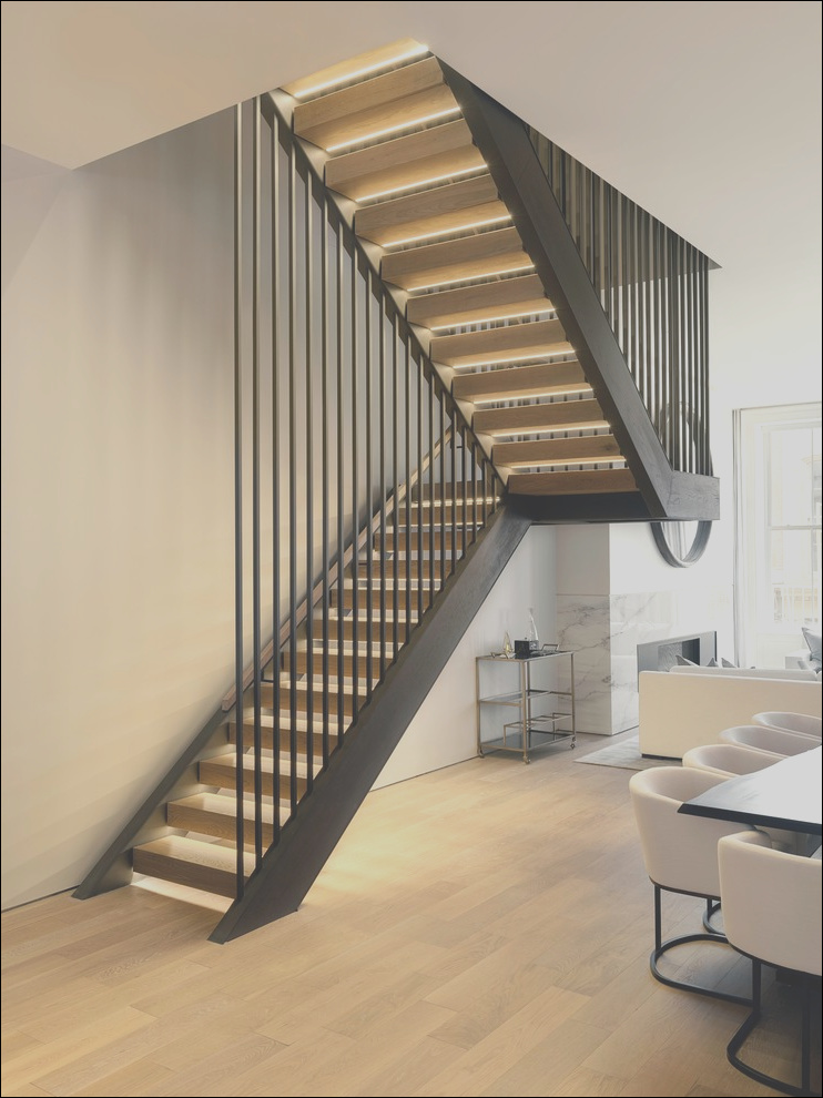interior design by img contemporary staircase new york phvw vp