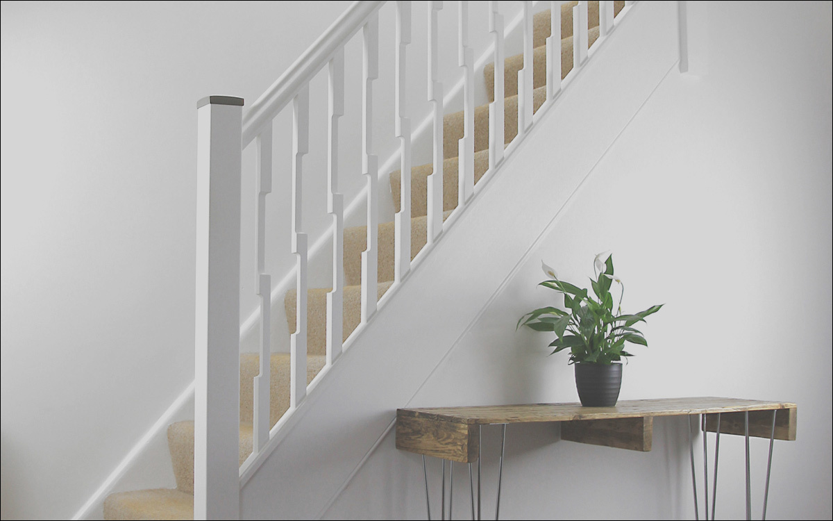 id modern stairparts