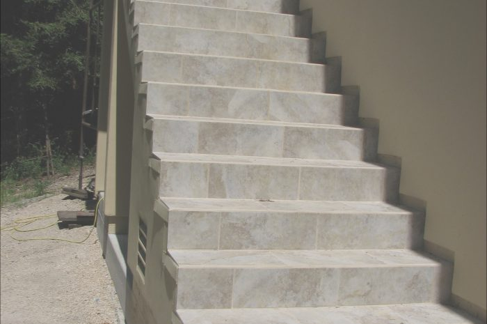 8 Unique Modern Stairs Tiles Design Stock