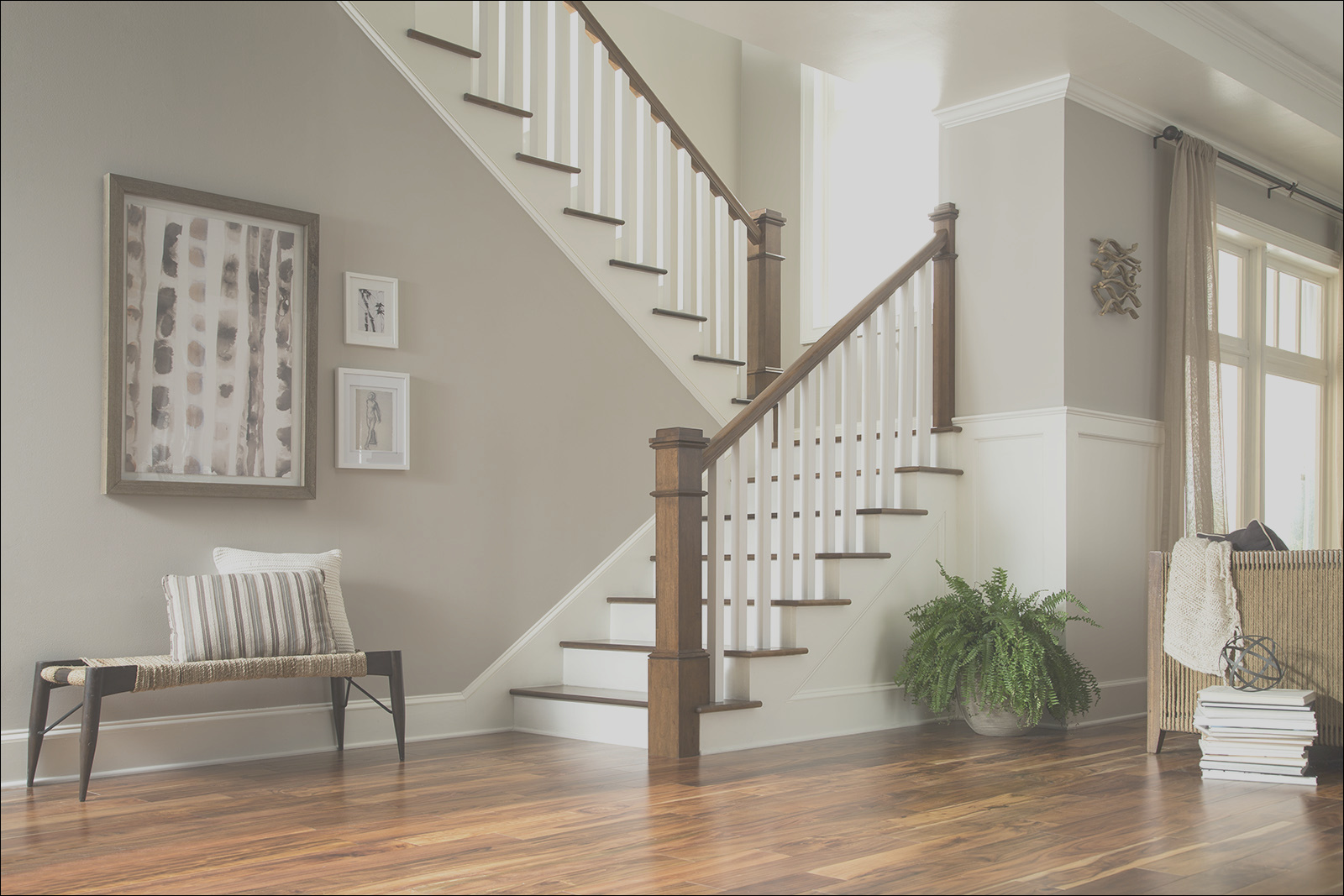 sydney nsw modern timber stairs business
