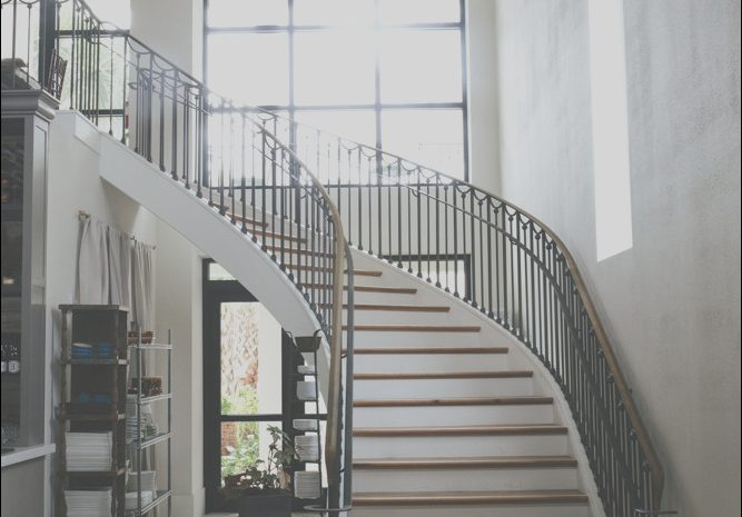 8 Better Modern Vintage Stairs Photos